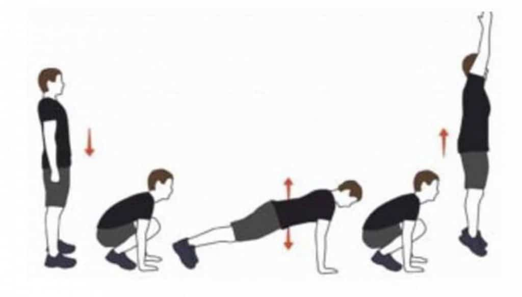 Welke oefeningen kun je naast het hardlopen doen om fitter te worden?