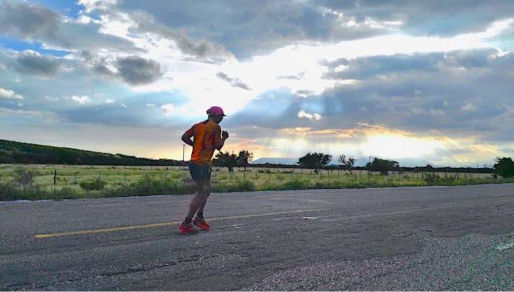 Een jaar lang twee marathons per dag – deel 36