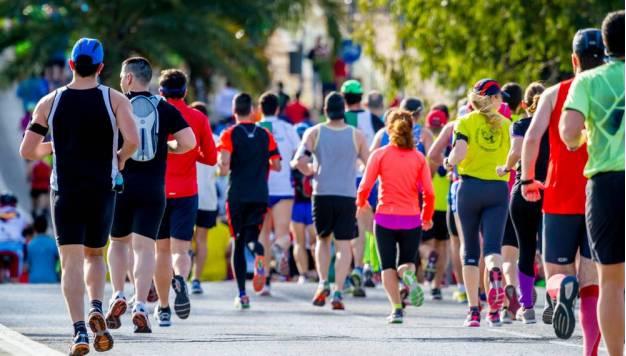 Het juiste looptempo voor een marathon