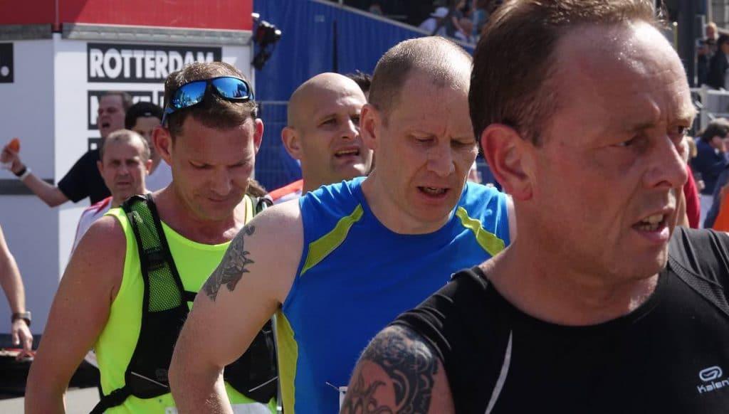 Een marathon is afzien en toch zijn we het zo snel vergeten… Hoe komt dat?