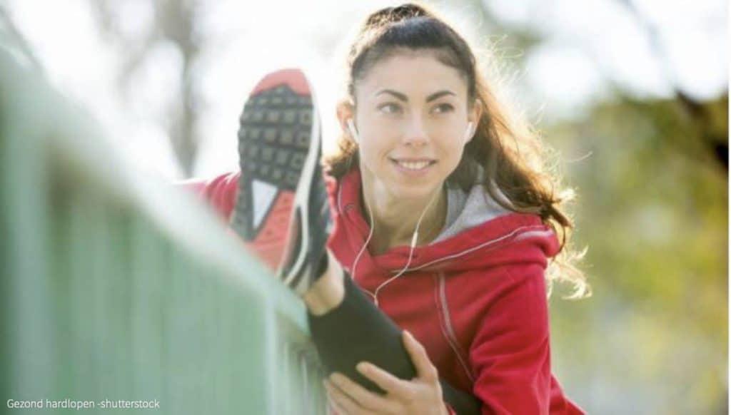 10 goede gewoontes om gezond hard te lopen