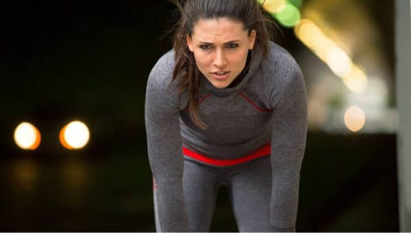 Mentale aspect cruciaal tijdens hardlopen