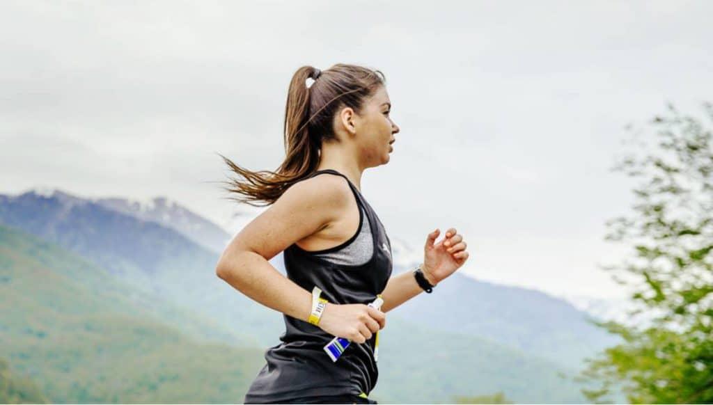 Wat is jouw ideale loopgewicht?