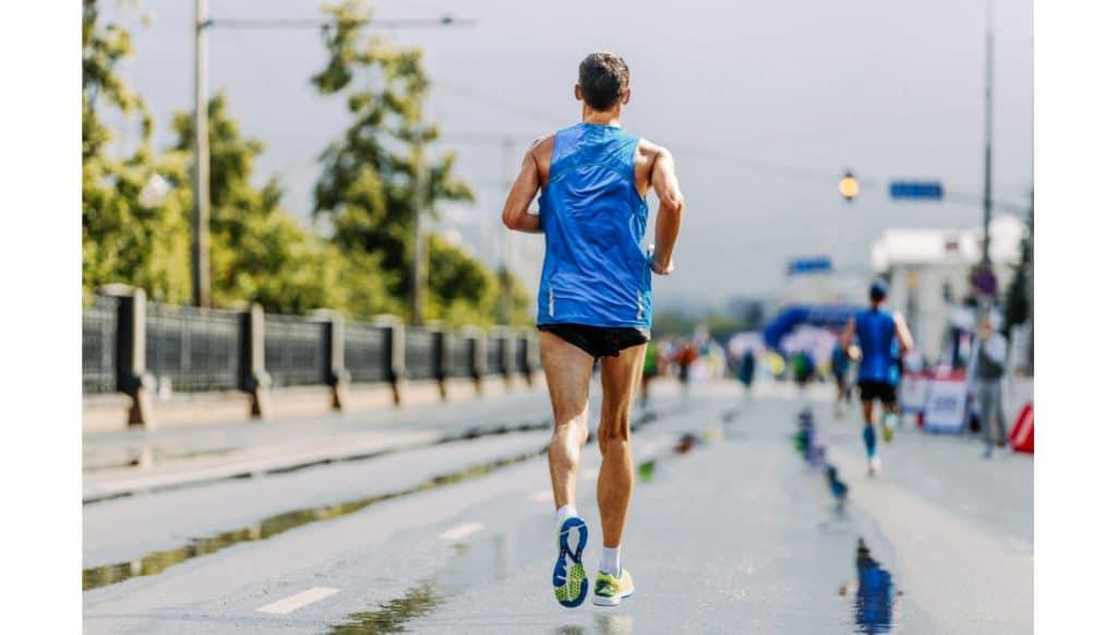 Hoe lang moet je eigenlijk trainen voor een marathon?