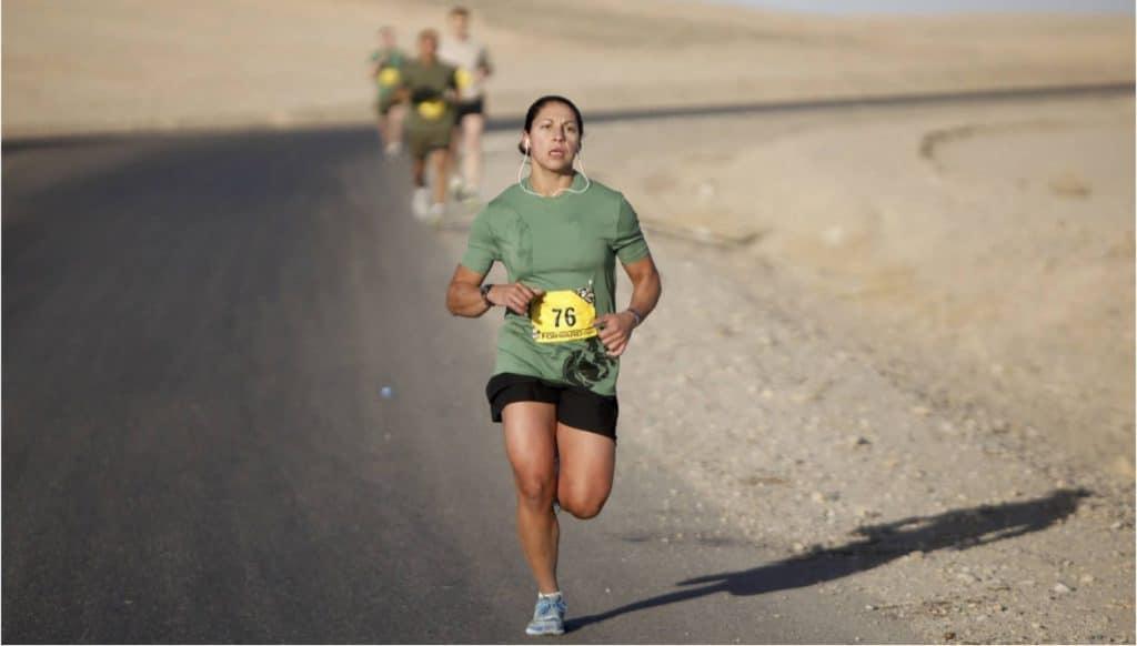 Zes mooie marathons die je niet wilt missen