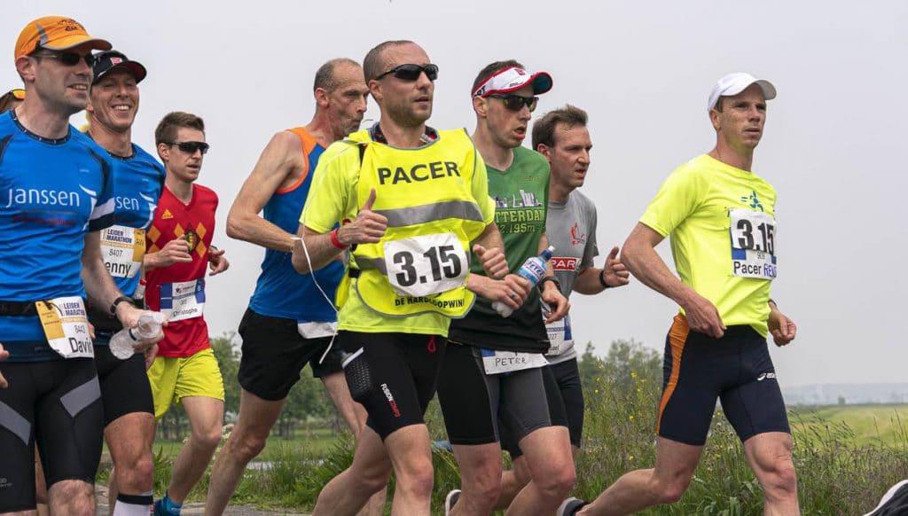ProRun Marathon blokkenschema: efficiënte marathontraining