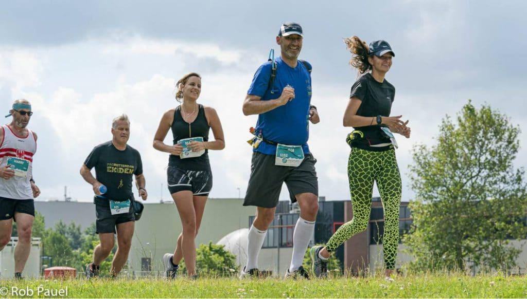 ProRun MarathonBlokken: een uitwerking