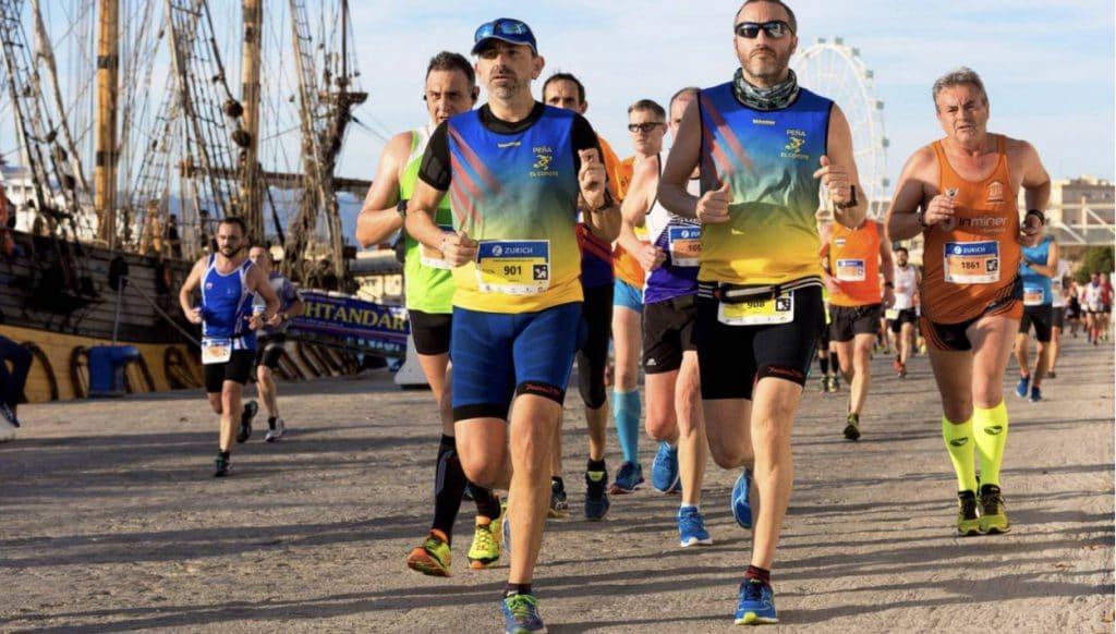 Hardlopen: een betere conditie is een beter geheugen