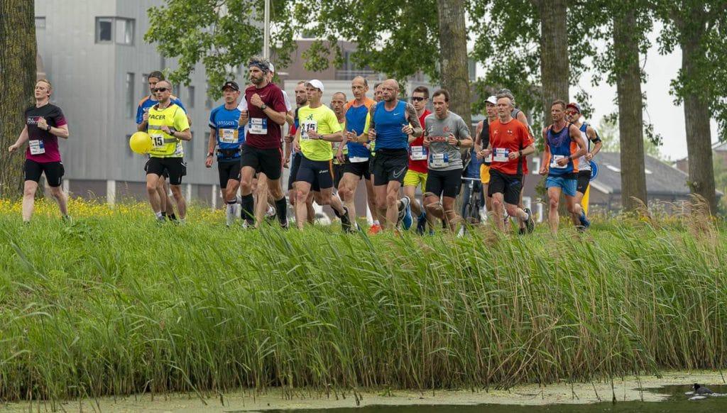 Trainen voor de najaarsmarathon: schema's en doelen
