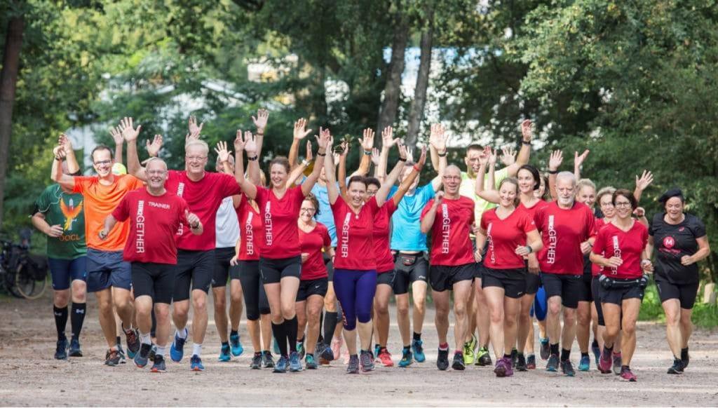 Vijftig plus en starten met hardlopen? Deel 4
