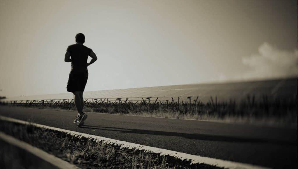5 tips voor herstel van een lange duurloop