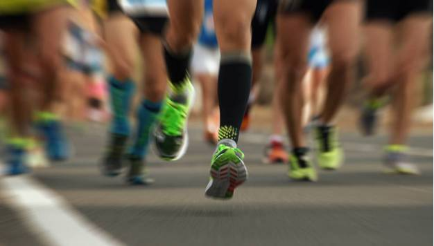 Marathon: Wat is een goede looptechniek?