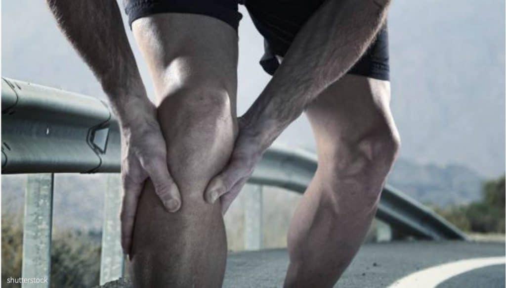 Pijn rondom de knieschijf tijdens of na het lopen