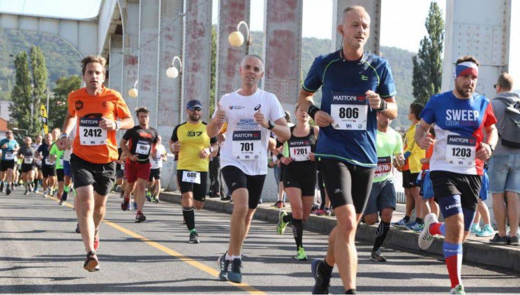 Hardlopen in Tsjechië: de Ústí nad Labem Half Marathon