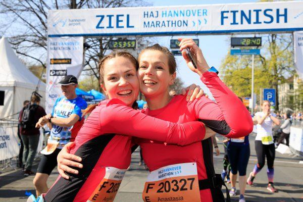 Het traditionele marathonschema blijft populair