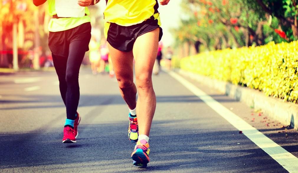 Activeer je gezonde lichaamsvet: hardlopen in de kou