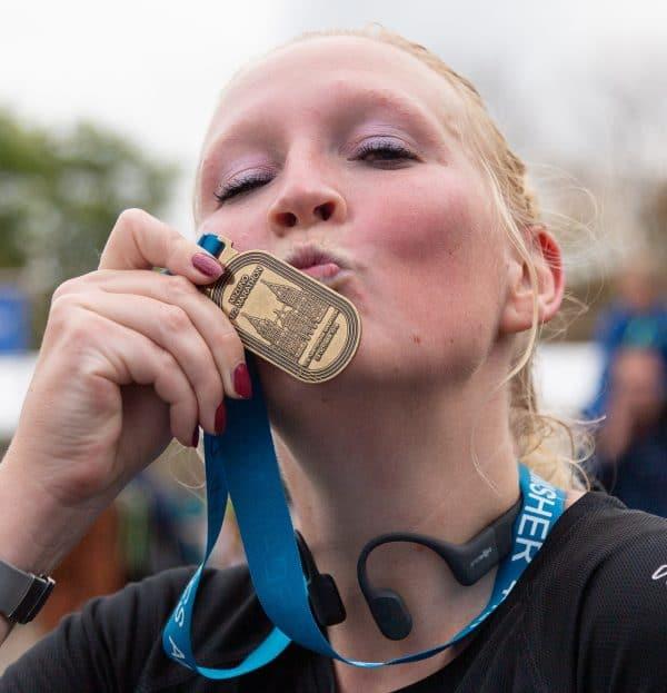 Hardloopschema's voor 5K, 10K, 15K, halve en hele marathon