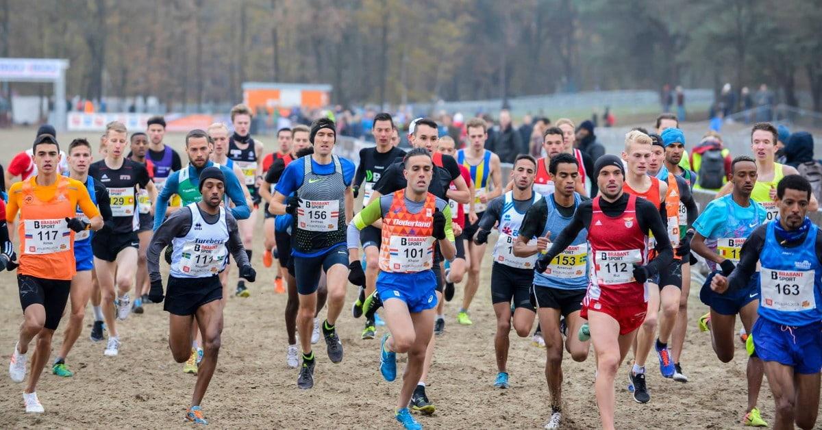 Warandeloop Tilburg 2019