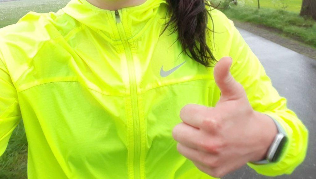 Hardlopen gaat prima samen met je studententijd