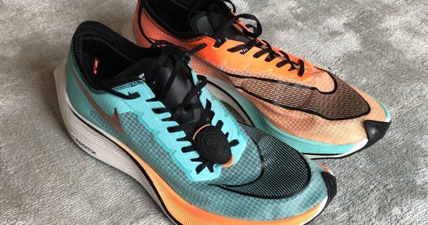 De Nike Vaporfly's nog een keer onderzocht