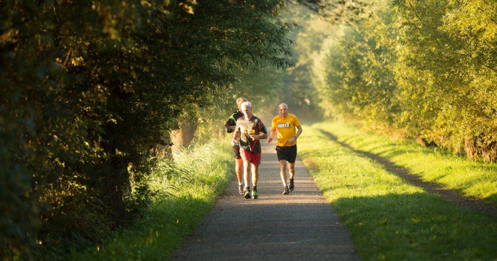 Hardlopen in combinatie met artrose, hoe ga je ermee om?