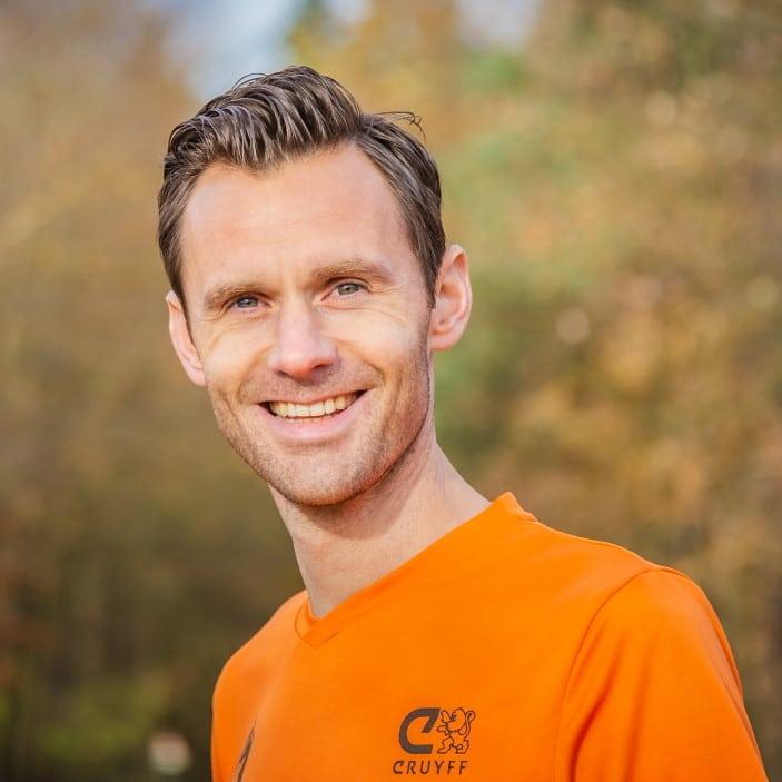 Maarten de Jong - Redactie ProRun