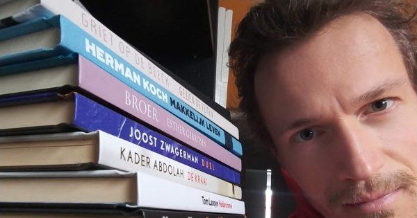 Gerben leest: duurlopers als romanlezers