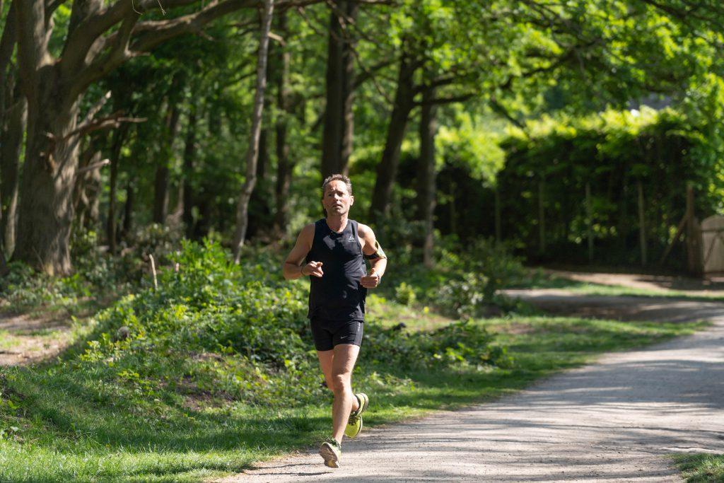 Hardlopen met Power: vermogen bij hardlopen