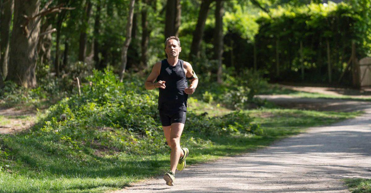Over lichaamsvet, trainen en eten