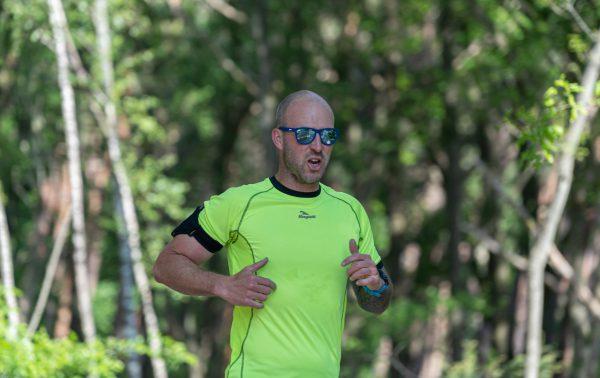 Hoe lang moet je herstellen van een korte training?