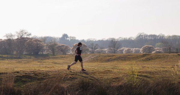 Hardlopen en afvallen: waarom valt de één wel en de ander nauwelijks af?