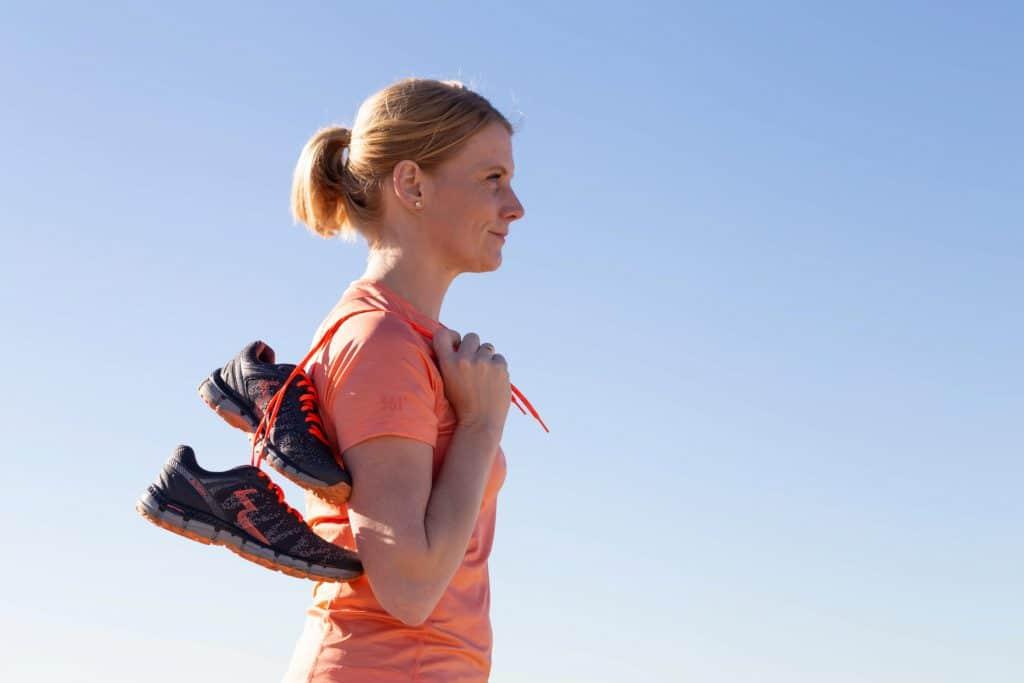 Runner's high: veel lopers hebben het nooit