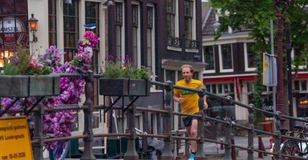 Waarom mediteren meer voor me betekent dan hardlopen