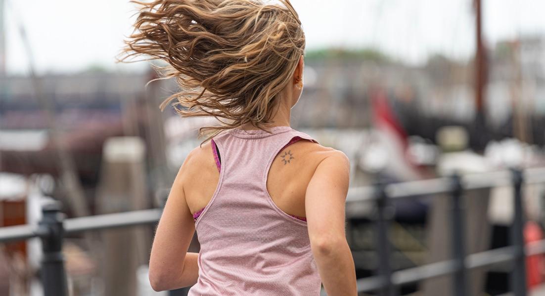 Hoeveel langzamer loop je bij warm weer?