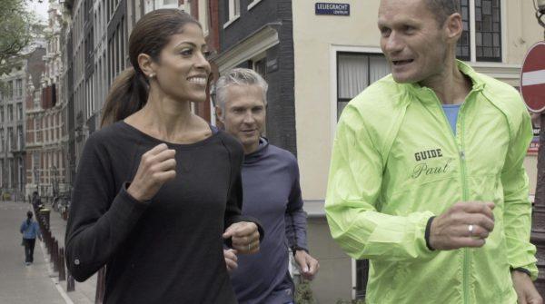 Lopen in Amsterdam: nieuw favoriet paadje