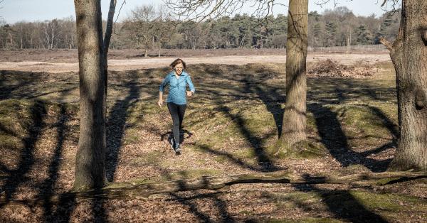 50+ wat is beter: krachttraining of hardlopen?