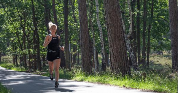 Tips tegen schurende bovenbenen tijdens hardlopen