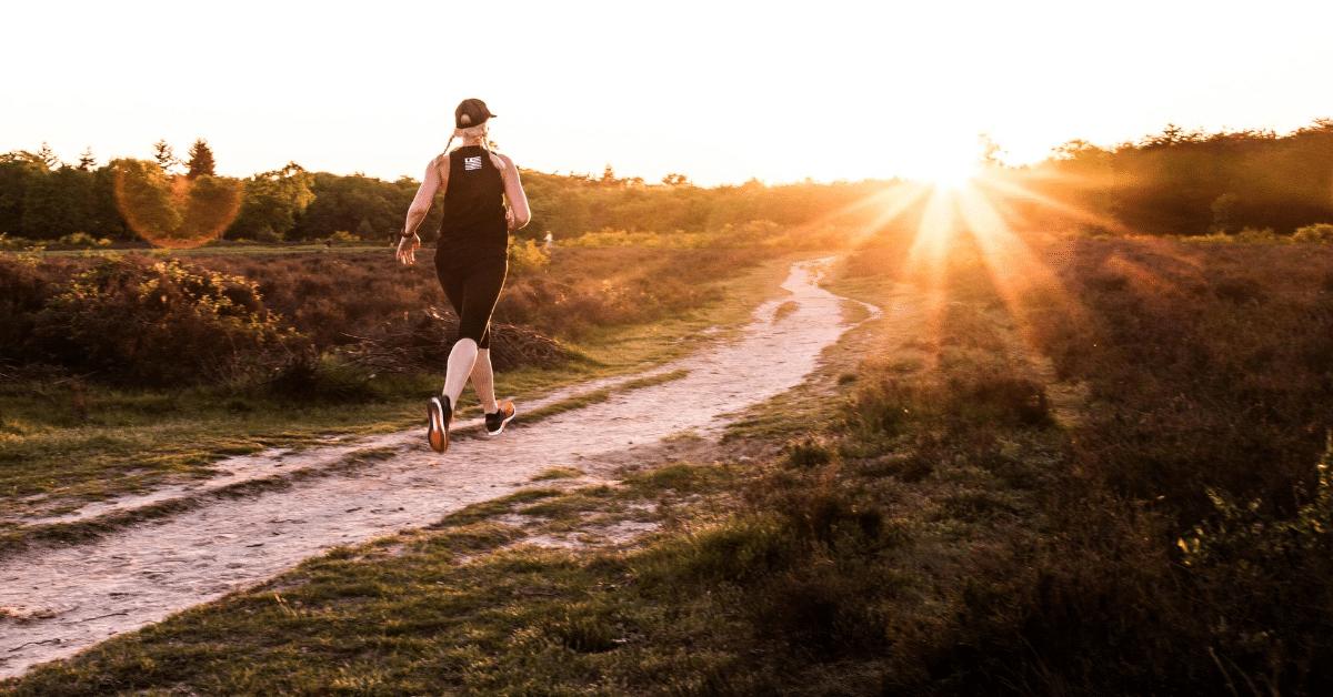 Train langzaam als je gestrest bent (en nog 4 tips voor halve marathon)