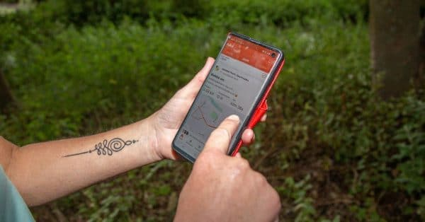 5 handige hardloop-apps