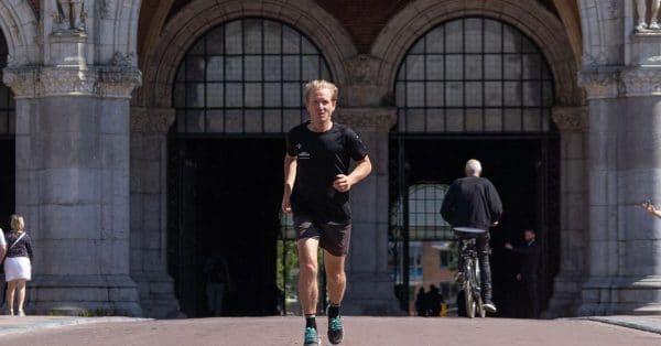 Waarom je baas gek is als je niet mag hardlopen onder werktijd