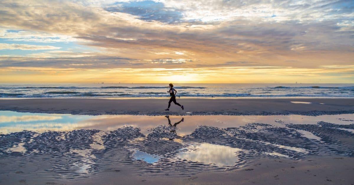 Gekkenwerk of mooie aanvulling: run - dip - run