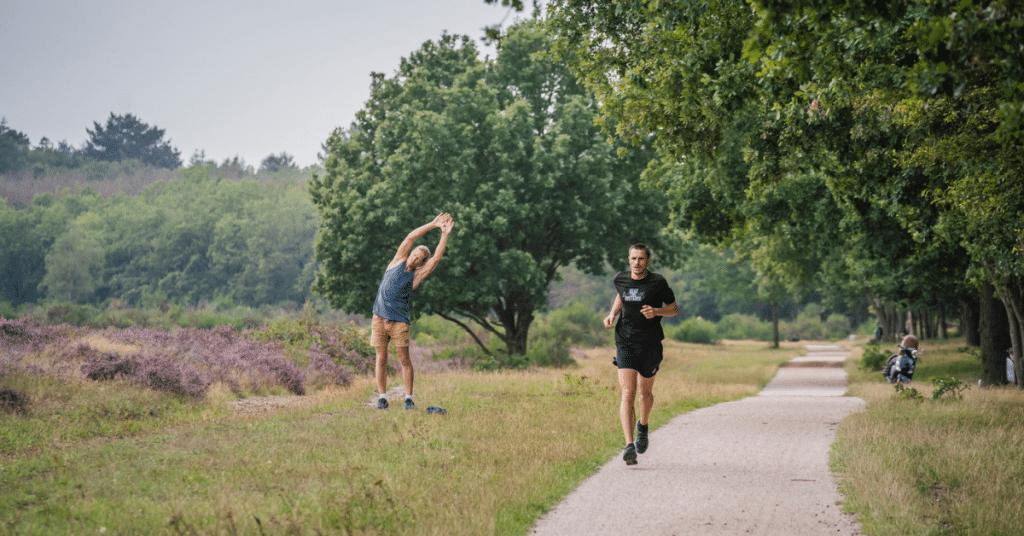 Kankervrij: hoeveel lichaamsbeweging is gezond?