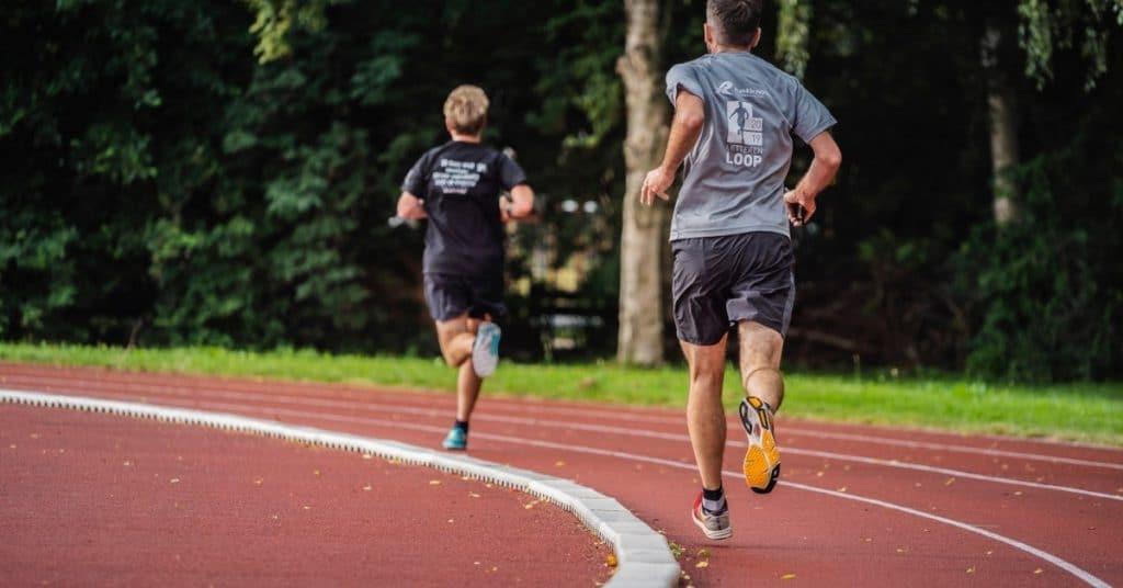 Wat is het rendement van training voor je levensverwachting?