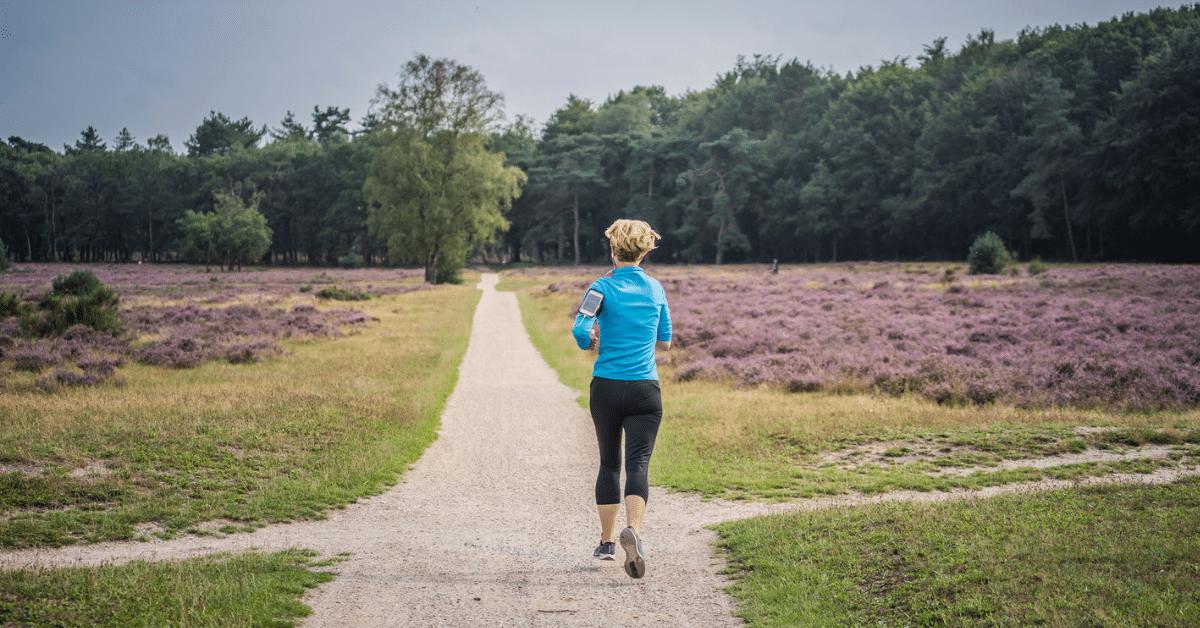 Waarom langzaam hardlopen goed voor je is
