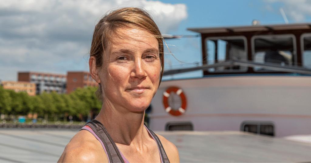 40% loopt hard om af te vallen: over honger na hardlopen