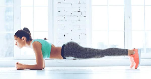 De voordelen van planken voor hardlopers