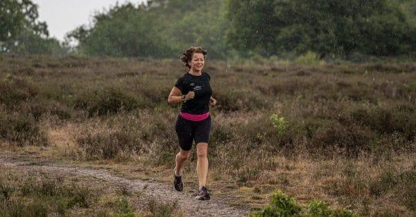 Hardlopen met een bètablokker: kan dat?