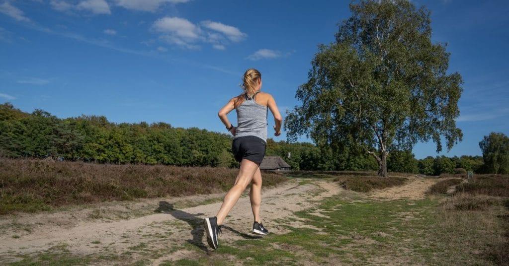 Motivatie om te gaan hardlopen