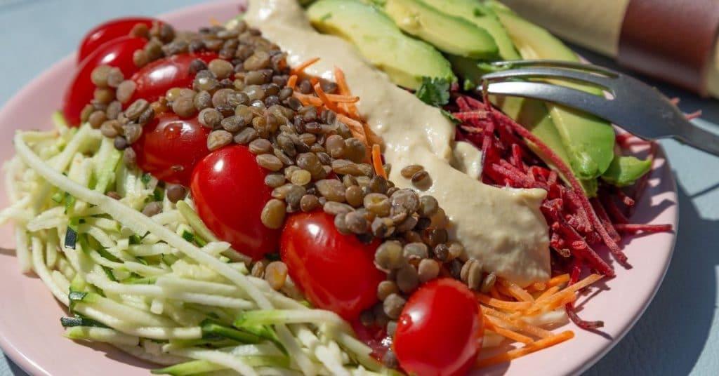 Vijf voedingstips om je mentale weerbaarheid te vergroten