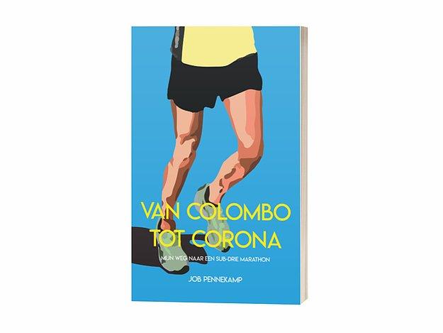 Van Colombo tot corona, Job Pennekamp